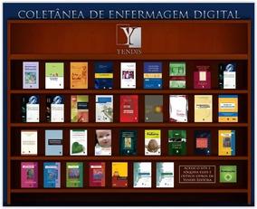 Coletânea De Enfermagem 32 Livros