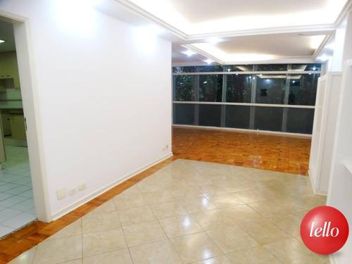 Apartamento - Ref: 15871