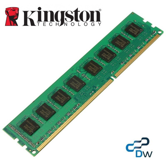 Memoria Ram Kingston Servidor 512mb Pc3200 Ddr 9905193