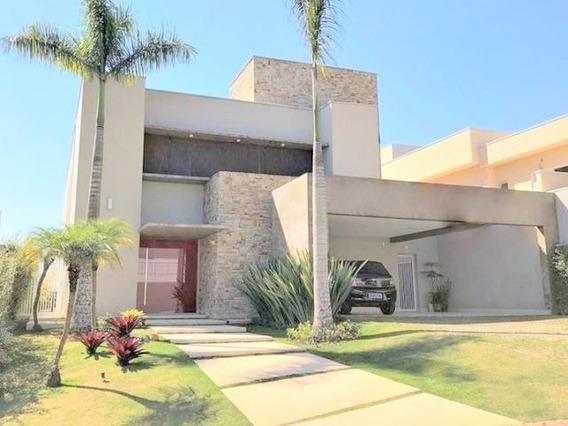 Casa Com 4 Dormitórios Suítes À Venda, 532 M² Por R$ 3.100.000 - Vintage - Cotia/sp - Ca2511