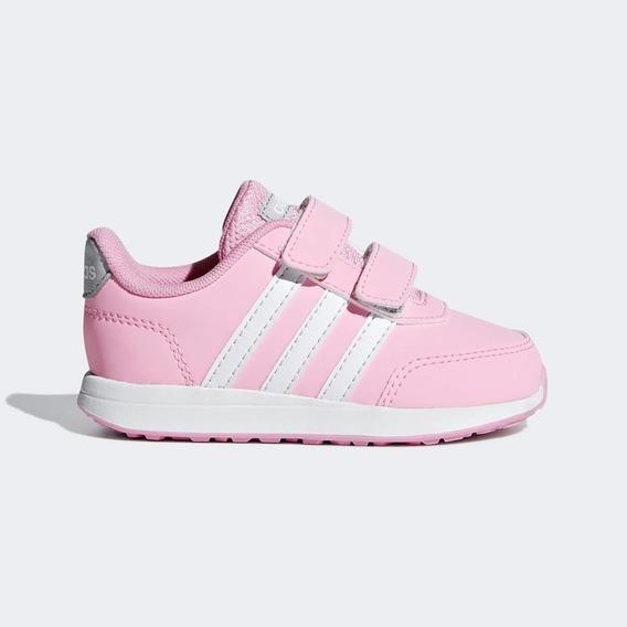 Zapatillas adidas Vs Switch 2 Para Niños Tallas 22 -27 Ndpi