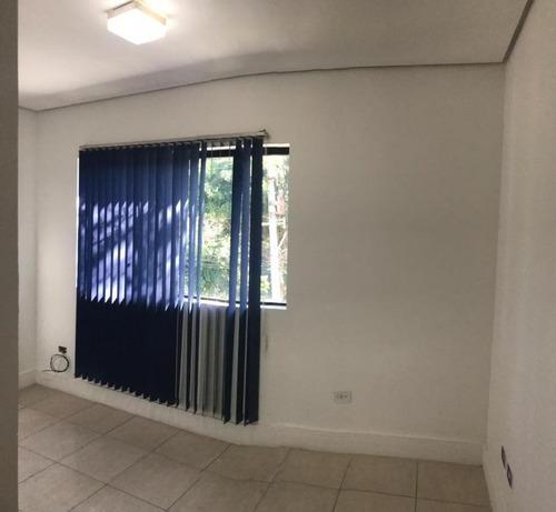 Sala Para Alugar, 25 M² Por R$ 1.300,00/mês - Jardim Dos Camargos - Barueri/sp - Sa0012
