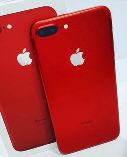 Apple iPhone 7 Plus 256gb Novo + Grátis + Garantia
