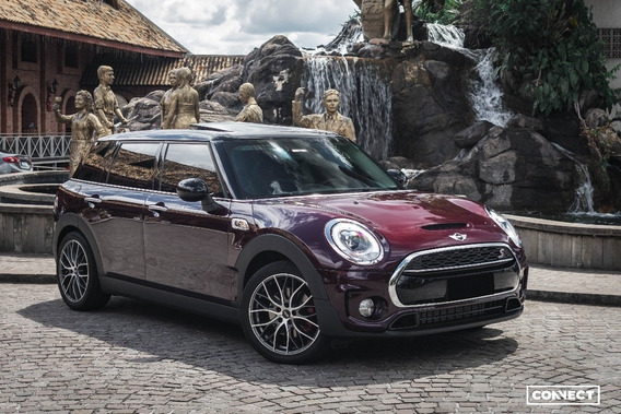 Mini Cooper S 2.0 S Top Aut. 5p 2017