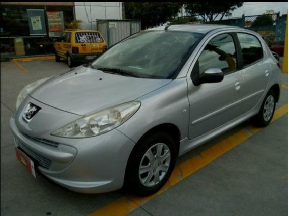 Peugeot 207 2012 1.4 Xr S/entrada Parcelas 599