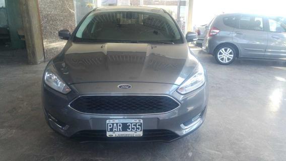 Ford Focus 2.0 Se Plus 4p