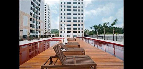 Apartamento De 70m Na Miguel Yunes Com Móveis Planejados