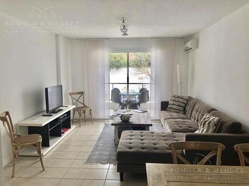 Aidy Grill, A Metros De La Playa, 2 Dormitorios, Equipado!!