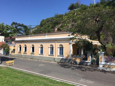 Murano Imobiliária Aluga Casa Comercial No Centro De Vila Velha - Es. - 2816