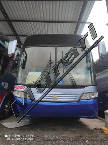 Imagem 1 de 4 de Jumbus 360 Scania K-310 2006 48 Lug Tv/dvd/usb Rd-ref 670