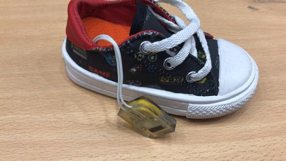 Repuesto Cable Bateria Luz Led Para Zapatillas Movimiento