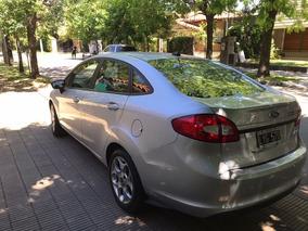 Ford Fiesta Kinetic Design