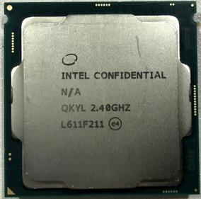 Processador Intel Qkyl 2.4g Core I7-7700t Lga 1151