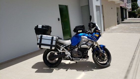 Yamaha Super Tenere 1200cc .