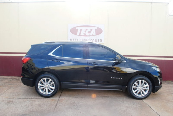 Chevrolet Equinox Lt 2.0 Turbo 262cv Aut. 2018