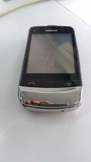 Celular Nokia C2-06 (não Liga) Os 002