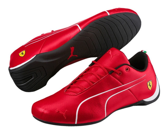 Tênis Puma Future Cat Ultra Ferrari - Original