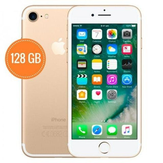 Smartphone Apple iPhone 7 128gb De Vitrine