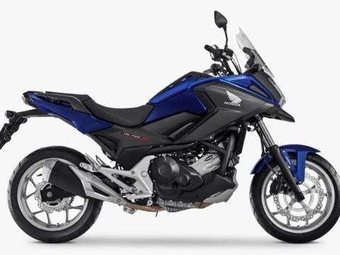 Honda Nc 750x Abs 2020