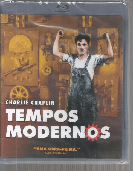 Blu-ray Tempos Modernos - Classicline - Bonellihq Cx201 C18