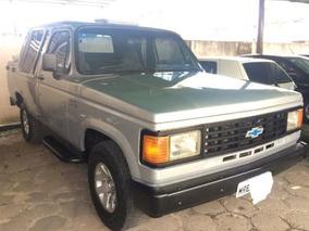 Chevrolet D-20 Gm - Chevrolet D-20 S / Luxe 3.9/4.0 Diesel