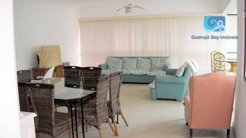 Imagem 1 de 15 de Apartamento À Venda - Praia Das Astúrias - Guarujá. - Ap4503