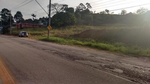 Terreno Industrial - Marginal Do Rio Jundiaí - 17.000m² - 930003c