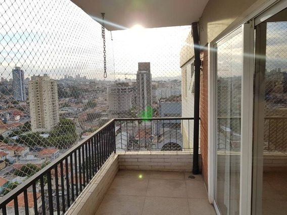 Apartamento Em Condomínio Triplex No Bairro Perdizes, 0 Dorm, 3 Suíte, 3 Vagas, 240 M - 812