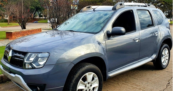 Renault Duster 100% Financiada En $
