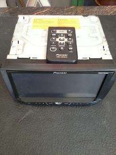 Reproductor Multimedia Pioneer Avh - P4050dvd