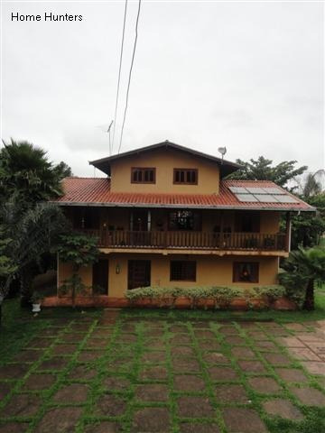 Chácara Com 8 Dormitórios À Venda, 8000 M² Por R$ 2.000.000,00 - Jardim Andorinhas - Campinas/sp - Ch0131