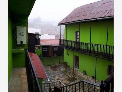 Edificio En Venta Mineral Del Monte Centro
