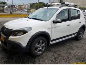 Renault Sandero Stepway Outdoor