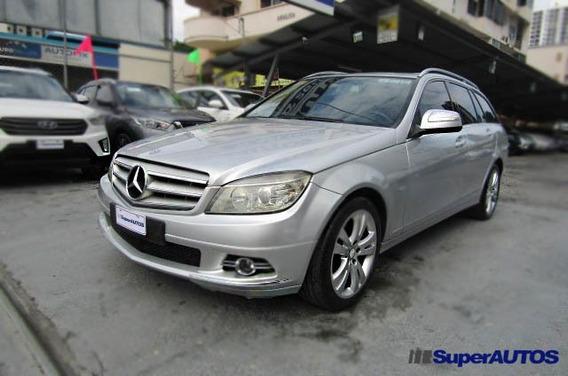 Meecedes Benz C200k 2008 $5999