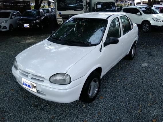 Chevrolet Corsa Motor 1.3 1997 5 Puertas