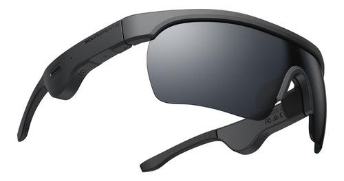 Imagen 1 de 7 de Auriculares Bluetooth Anteojos Soundpeats Frame S Aptx 5hs