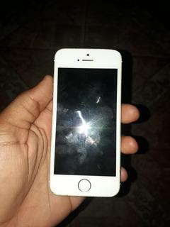 iPhone 5s Novo Em Otimo Estado