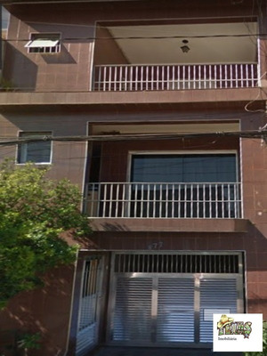 Casa Locação Itaquera - Ca00901 - 32566902