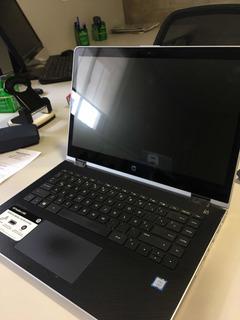 Notebook Hp Pavilon 360 , I5 7200.