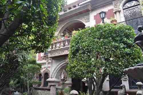 Casa En Venta, Ángel Urraza / Del Valle
