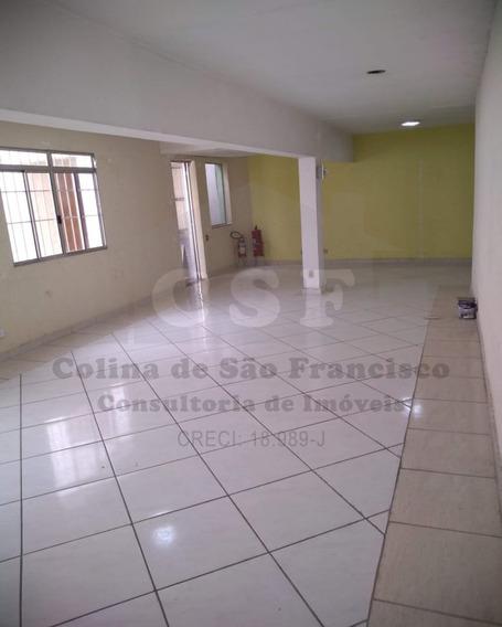 Sala De 80m² Comercial Osasco - Sl00702 - 34280249