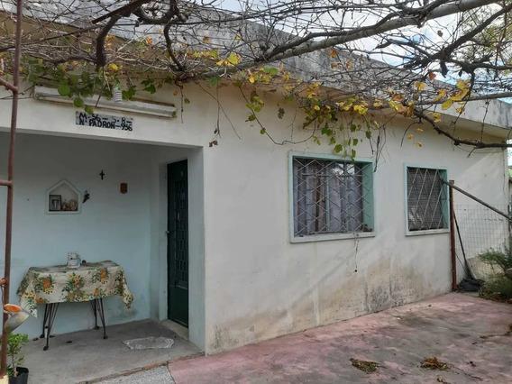 Casa 2 Dormitorios Y Dos Habitaciones Extras Independientes