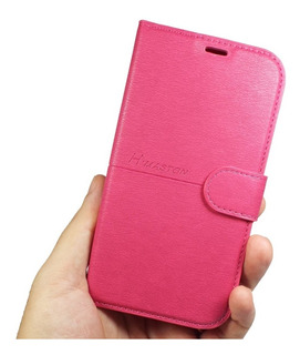 Capa Carteira Courino Asus Novo Zenfone 5 Selfie Pro 6.0