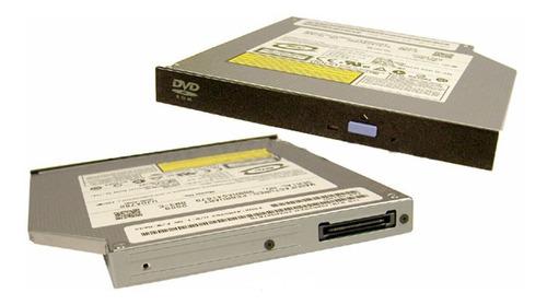 Imagem 1 de 1 de Leitor Notebook Cd/dvd, Ujda780780