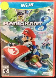 Mario Kart 8 Wii U Infinity Games