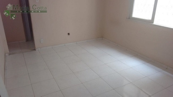 Apartamento Para Venda, 1 Dormitórios, Freguesia (ilha Do Governador) - Rio De Janeiro - 2955