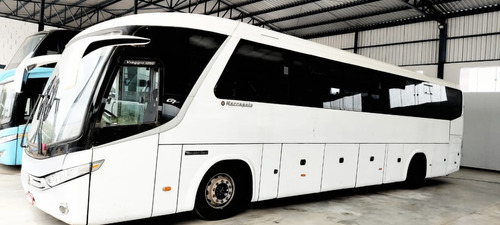 Ônibus Marcopolo Viaggio 1050 G7 Executivo Mercedes O500 R