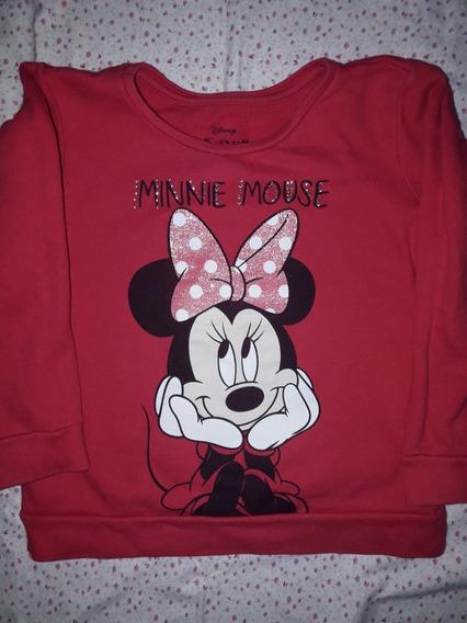 Buzo Minnie Talle 3
