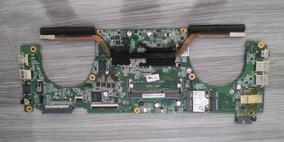 Placa Mãe Dell 5470 C/ Defeito, Leia Descrição.