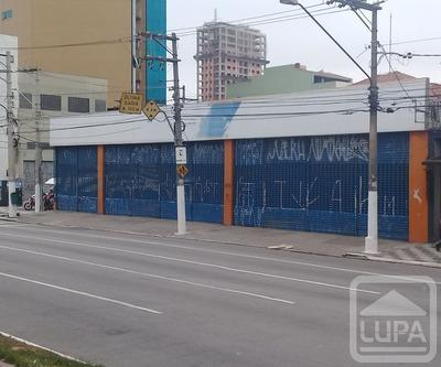 Salão Comercial - Santana - Ls17035